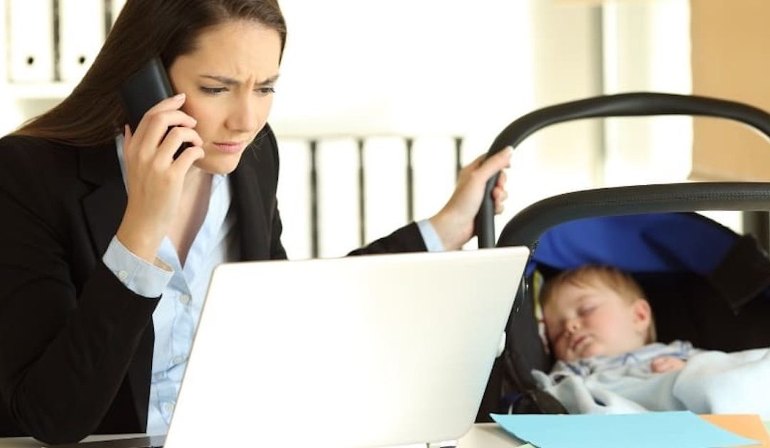 From Parent to Working Parent: Tips for a Smooth Transition